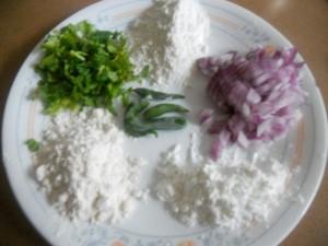 Corn flour maida bondaallpurpose flour indian kitchen cooking corn forumfinder Images