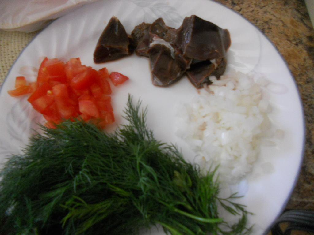 Goat liver with dill leaves indian kitchen cooking recipes - Liver Sombu Keerai Poriyal Goat Liver With Dill Leaves Indian Kitchen Cooking Recipes