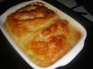 Apple Trate Titan Cook