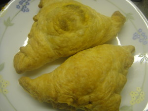 Egg Puffs_cook