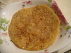 Coconut Poran Poli Cook