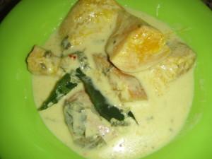 Mango Morekuzhanmu_cook