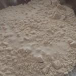 Flour and Salt Mixture