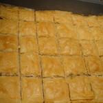Baklva After baked